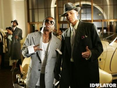 Lil-Wayne-Chris-Brown