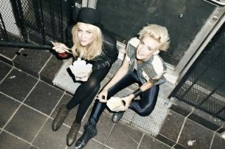 Nervo Femme Fatale Tour Video Blogs: Idolator Premiere