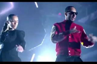"""Swizz Beatz & Alicia Keys Rule The Planet In """"International Party"""" Video"""
