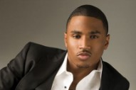 Trey Songz Announces Chapter V World Tour With Miguel & Elle Varner