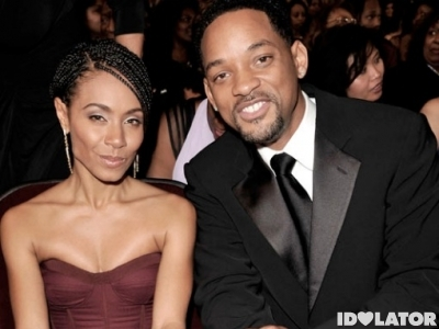 Will Smith Jada-Pinkett