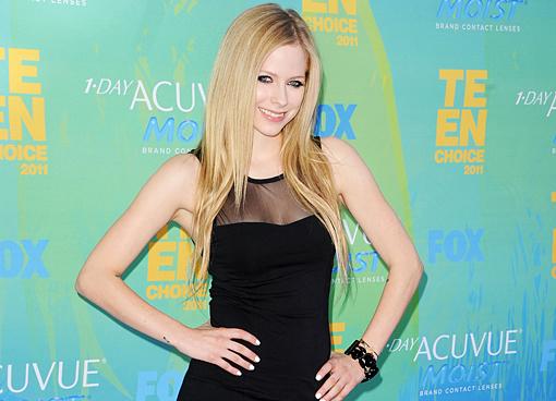 Teen Choice Awards 2011: Best And Worst Dressed Pop Stars (PHOTOS)