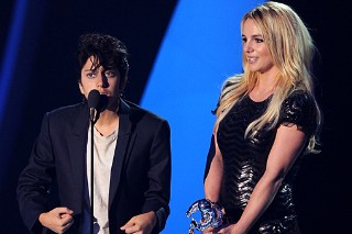 When Britney Spears Met Jo Calderone (PHOTOS)