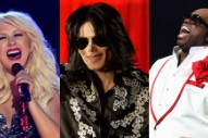 Michael Jackson Tribute Performers: Cee Lo Green, Christina Aguilera & More