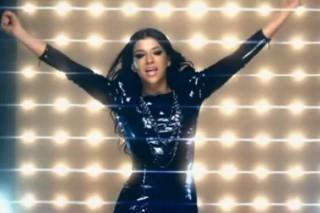 "Elen Levon's ""Naughty"" Video: Idolator Premiere"