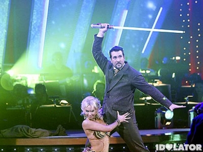 Chynna Phillips Joins The Long History Of Pop Stars On 'Dancing With The Stars' (PHOTOS)