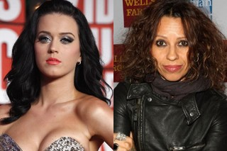 Linda Perry Disses Katy Perry — Oh No She Didn't!