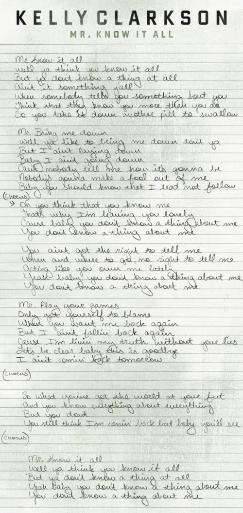 kellyclarkson_mkia_lyrics