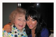 Betty White To Release Dance Duet With Luciana
