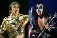 KISS Disinvited From Performing At Michael Jackson Tribute Concert