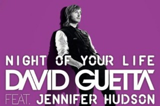 "Jennifer Hudson Heads To The Dancefloor On David Guetta's ""Night Of Your Life"""
