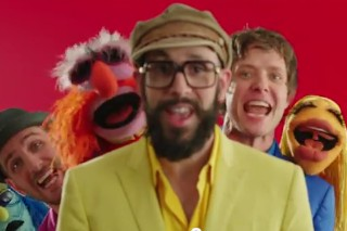OK Go Team Up With The Muppets For Their Muppetational New Video