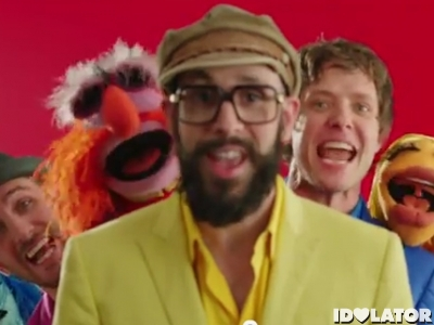 ok go muppet show video