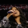 """Pia Toscano Belts Out """"This Time"""" On 'Live! With Regis And Kelly'"""