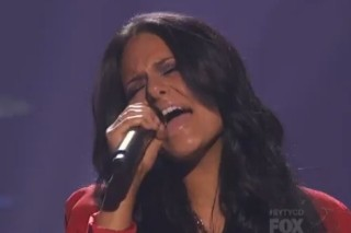 """Pia Toscano Performs """"This Time"""" On 'So You Think You Can Dance?'"""