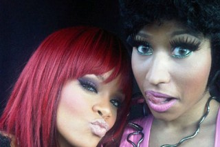 "The Morning Mix: Rihanna And Nicki Minaj To Preview ""Fly"" Video At VMAs"