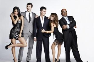 Nicole Scherzinger And Paula Abdul Glow In US 'X Factor' Promo Pics (PHOTOS)