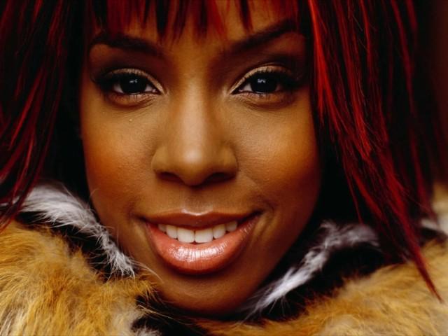 Kelly Rowland 2012