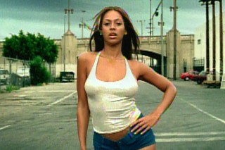"VH1 Names Beyonce's ""Crazy In Love"" The Best Song Of The '00s"
