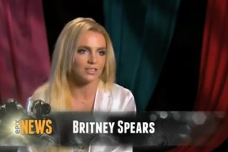 Britney Spears' 'The Femme Fatale Tour' Epix Special: Watch A Teaser