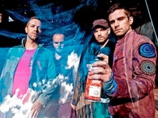 Coldplay Mylo Xyloto Every Teardrop Is A Waterfall