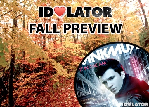 Frankmusik Idolator Fall Preview Do it In The AM