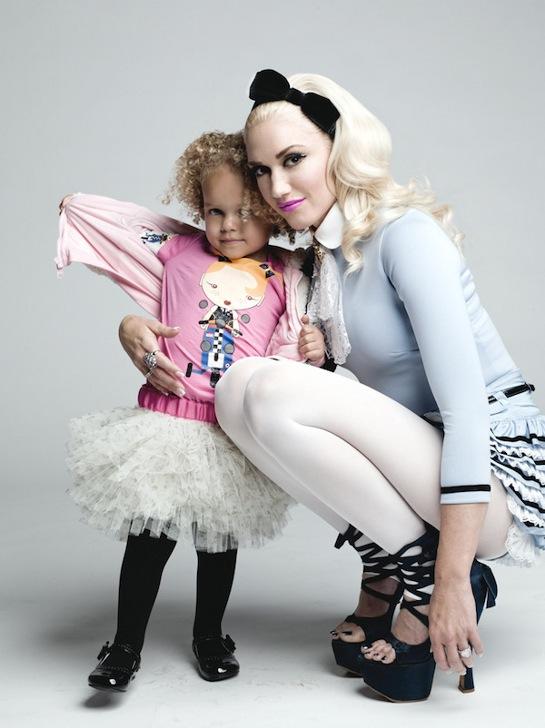 Gwen Stefani blista nakon razvoda