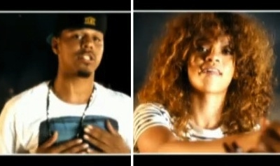 J. Cole Rihanna Can't Get Enough music video