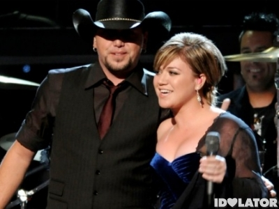 Jason Aldean Kelly Clarkson Don't You Wanna Stay