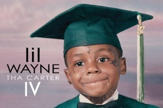 Lil Wayne's 'Tha Carter IV' Tops Chart With Nearly One Million Copies Sold