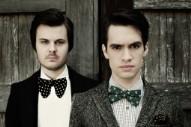 "Panic! At The Disco's 'Batman' Song ""Mercenary"": Idolator Premiere"