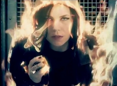 Skylar Grey Invisible music video