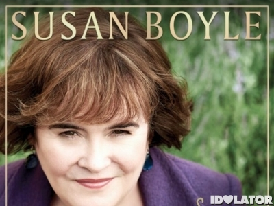 Susan-Boyle-Someone-To-Watch-Over-Me-album