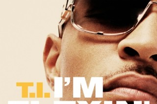 "Hear T.I.'s Fresh-Out-Of-Prison Track ""I'm Flexin'"""