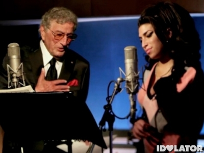 Tony Bennett Amy Winehouse Body And Soul