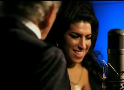 Tony Bennett Amy Winehouse Body And Soul music video