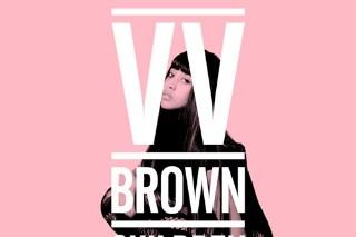 "V V Brown Offers Up Chiddy-Assisted Single ""Children"""