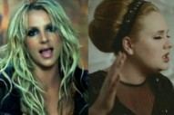 Idolator's Top 10 Favorite Pop Mashups