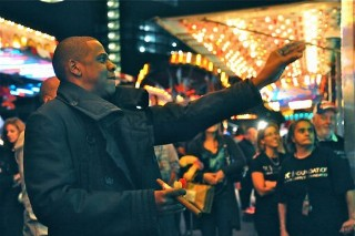 Jay-Z Puts On An Extraordinary Carnival For Charity (PHOTOS)