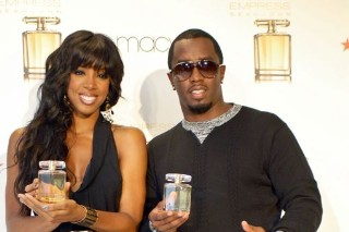 Kelly Rowland And Diddy Launch Empress At Macy's (PHOTOS)