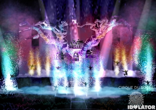 michael jackson cirque du soleil 2