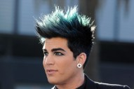 Adam Lambert Tweets New Song Lyrics — Morning Mix