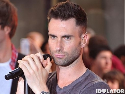 Adam Levine Rips MTV On Dawn Of VMAs