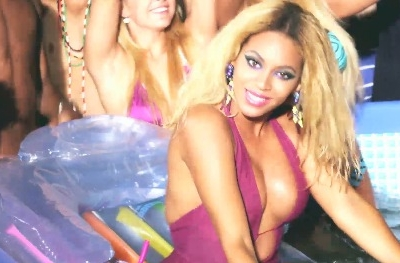 Beyonce-Party-music-video