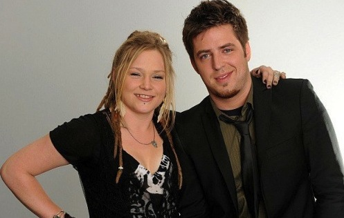 Crystal Bowersox Follows Suit With Lee DeWyze, Parts Ways With Label