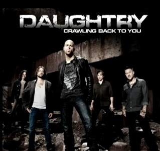 Daughtry Crawling Back To You single