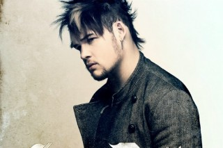 James Durbin's 'Memories Of A Beautiful Disaster' Album Cover Unveiled
