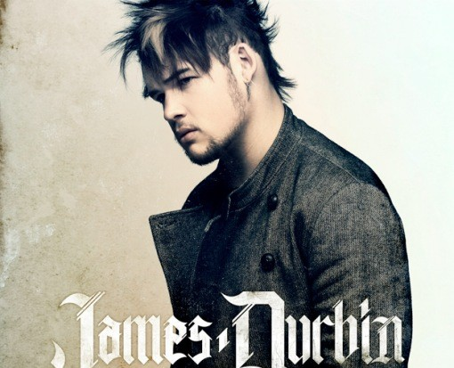 James-Durbin-Memories-Of-A-Beautiful-Disaster
