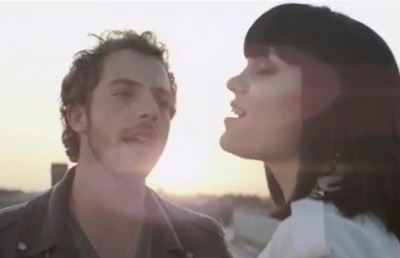 James Morrison Jessie J Up music video