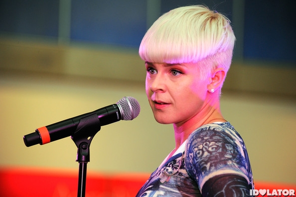Robyn To Headline MTV's O Music Awards: Morning Mix